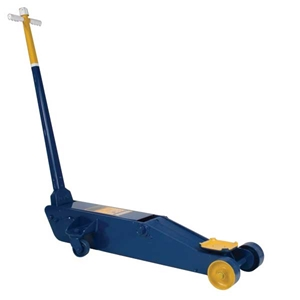 Long Chassis Service Jacks